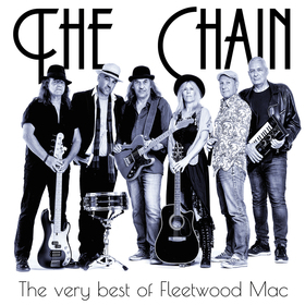 Bild: The Chain - Fleetwood Mac Tribute Band