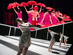 City Contemporary Dance Company