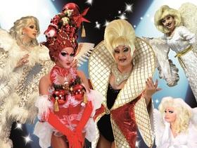 Bild: Festival der Travestie - Die große Weihnachtsshow