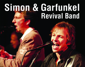 Bild: Simon & Garfunkel Revival Band
