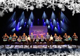 Bild: Danceperados of Ireland - Spirit of Irish Christmas Tour
