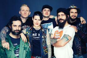 Die Dorks, Red Label & Restless Head
