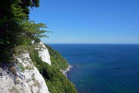 Bild: Ostsee-Inseln und entlang der Oder