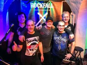 Bild: Rockfall