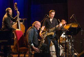 Bild: Jazz am Schießberg