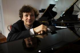 Bild: Weltklassik am Klavier