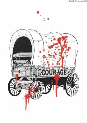 Bild: Mutter Courage und ihre Kinder