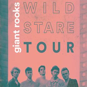 Bild: Giant Rooks - Wild Stare Tour 2019
