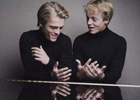 Bild: Amsterdam Sinfonietta