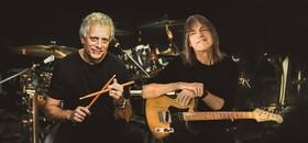 Bild: Jazz im Rondell - Mike Stern / Dave Weckl Band feat. Bob Franceschini & Tom Kennedy