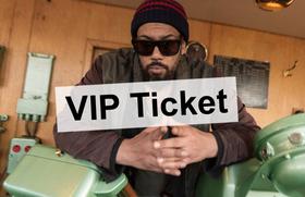 Samy Deluxe & das DLX Ensemble präsentieren: SaMTV Unplugged live - VIP-Ticket