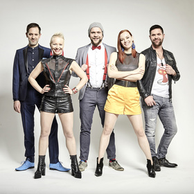 Bild: ONAIR - Pop A Cappella