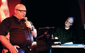 Bild: Winkel spielt & Arne singt