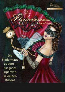Bild: Die Fledermaus zu viert - Königl. Kurtheater Bad Wildbad