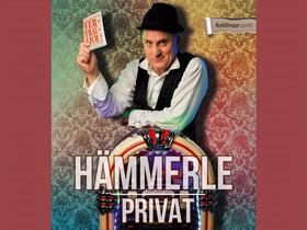 Bild: Hämmerle - Privat - Das Tagebuch des Herrn Hämmerle – Geheime Aufzeichnungen
