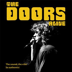 Bild: The Doors Alive - The Sound, The Vibe Of The Doors