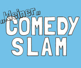 Bild: kleiner Comedy Slam - No IV 2019