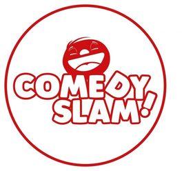 Comedy Slam! - Der Kampf um die Comedy-Krone