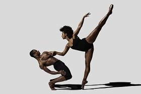 Bild: Ballet Black