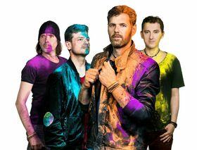 Bild: Goldplay Live