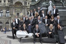 Bild: Meisterinterpreten – Weihnachtskonzert – Dresdner Kapellsolisten