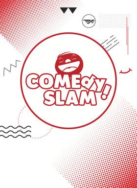 Bild: COMEdy SLAM! • Mannheim - #MSC2 - Der Kampf um die Comedy-Krone