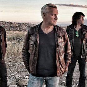 Dirk Michaelis & Band | Grüß dich Tour - & Band