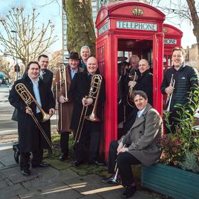 Bild: London Brass