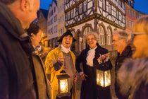 Bild: Kostümführungen der Tourist-Information Wetzlar