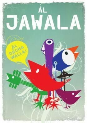 Äl Jawala (Kinder- und Jugendkonzert am Nachmittag) - Balkan Big Beats