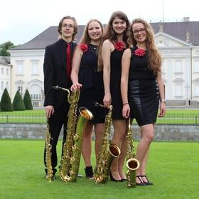 Bild: Passion4Saxxes - Leidenschaft für Saxxophon