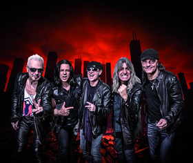 Bild: Scorpions