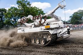 Bild: Stahl auf der Heide 2019 - SAMSTAG