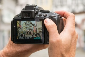 Bild: Fotostadtführung - Bitte Fotoapparat mitbringen