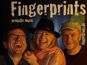 Bild: Fingerprints