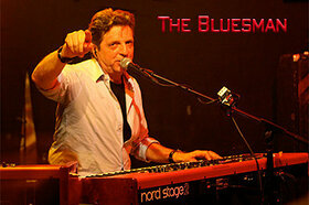 The Bluesman ........