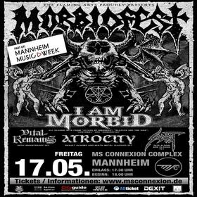 Morbidfest 2019