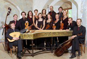 Bild: Das Große Abendkonzert –  Johann Adolf Hasse: I pellegrini (Die Pilger)  Oratorium für Soli und Orchester