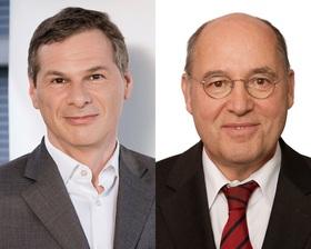 Bild: Politik, Wirtschaft und Gesellschaft - Urania Berlin
