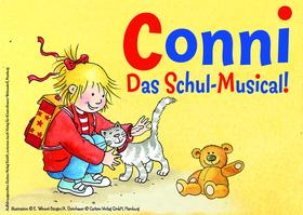 Bild: Conni Das Schul-Musical