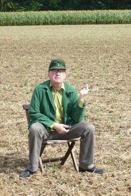 Bild: Bauernpoint: Poetryschlamm mit Walzer und Polka