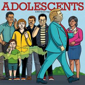 Bild: Adolescents
