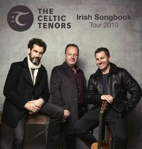 Bild: The Celtic Tenors