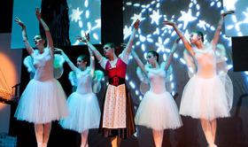 Bild: Ballettcentrum Sterago