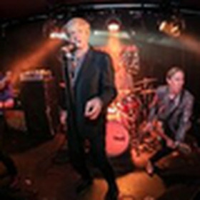 Bild: The Fleshtones