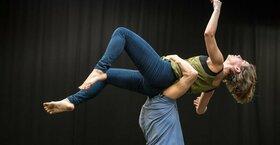 Bild: La Verita Dance Company