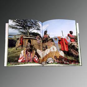 Gestaltung CEWE Fotobuch