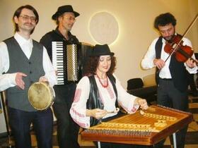Bild: Klang aus Colonia - Konzert mit dem Ensemble Kol Colé