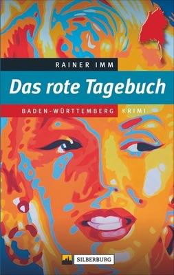 Bild: Rainer Imm: Das rote Tagebuch