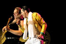 Bild: Queen Revival Show